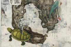 Nuria-Rodriguez-Deception-Island