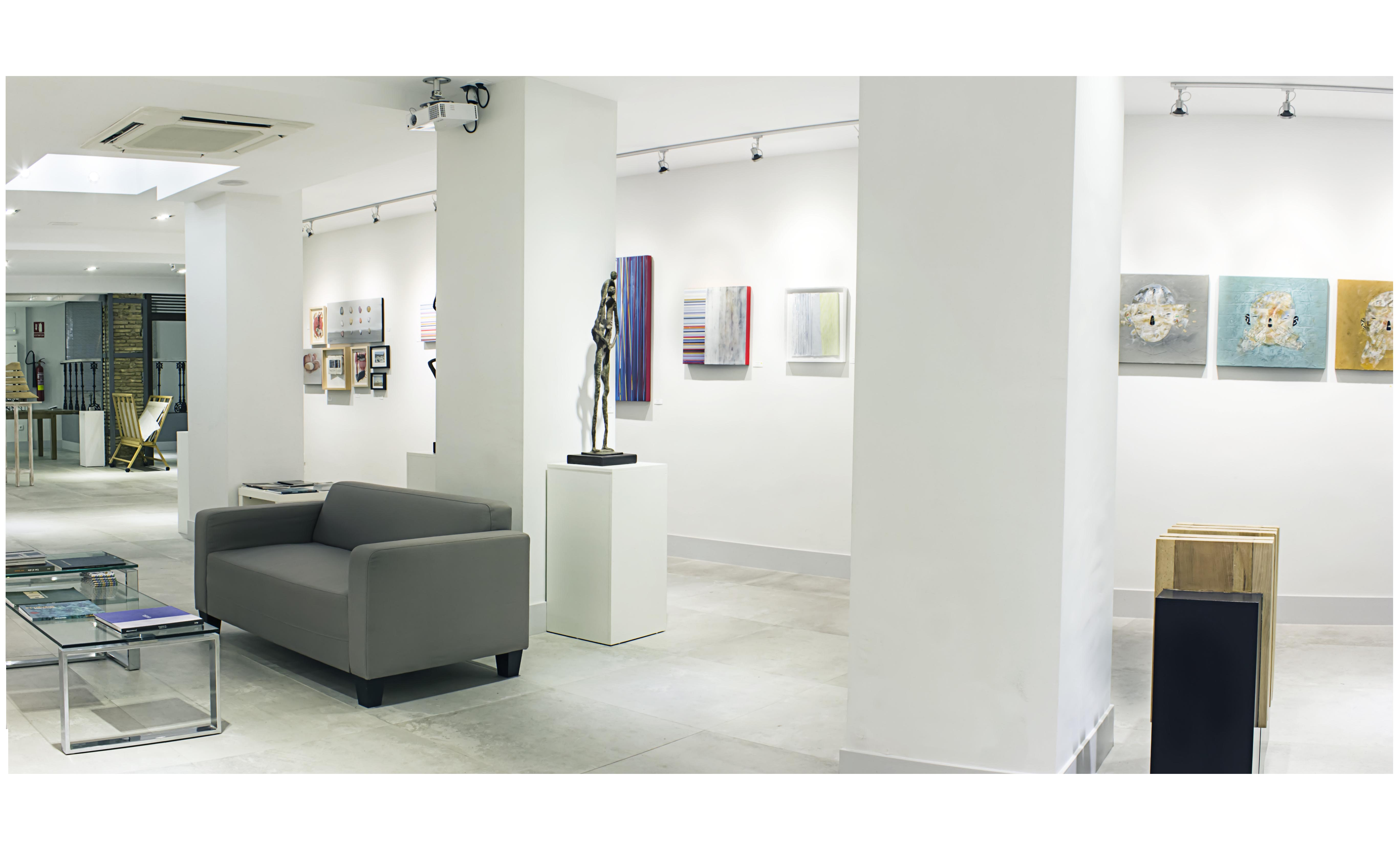 galeria arte valencia