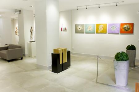 Galería de arte Valencia
