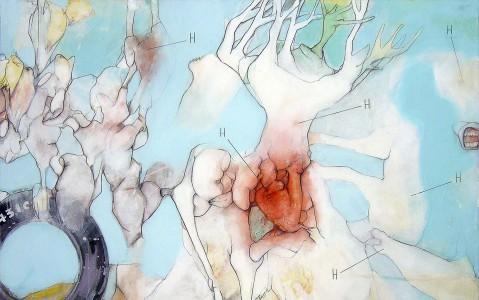 Galeria de arte valencia ana vernia